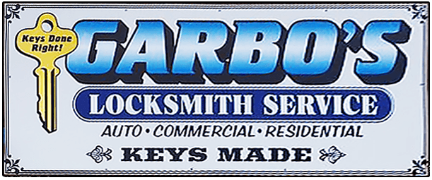 Garbo's Locksmith Service