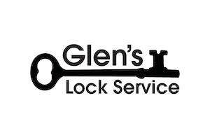 Glen's Lock Service