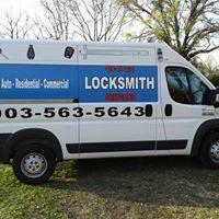903 Locksmith