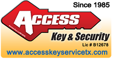 Access Key And Security