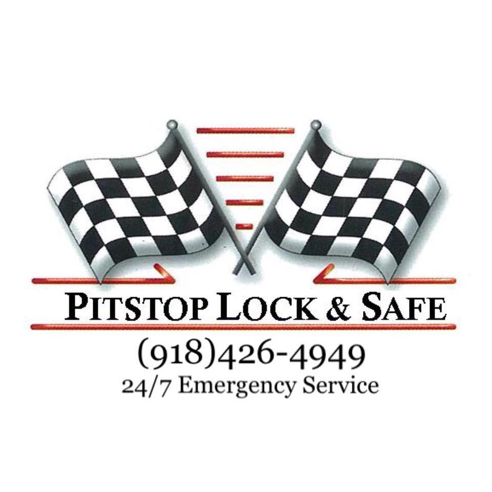 Pitstop Lock and Safe