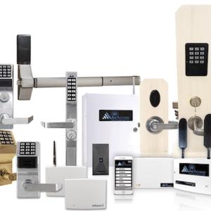 Class 7 – Alarm Lock Networx Certification