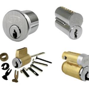 Class 6 – HKS & Combi Key Systems