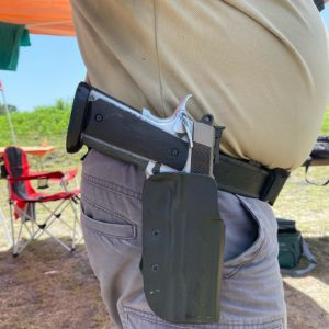 Class 3 – License To Carry (OFF-SITE)