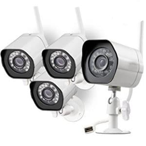 Class 8 – Introduction To CCTV